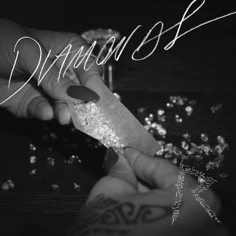 "Free download: rihanna ""diamonds"" dj coke badass partymix."