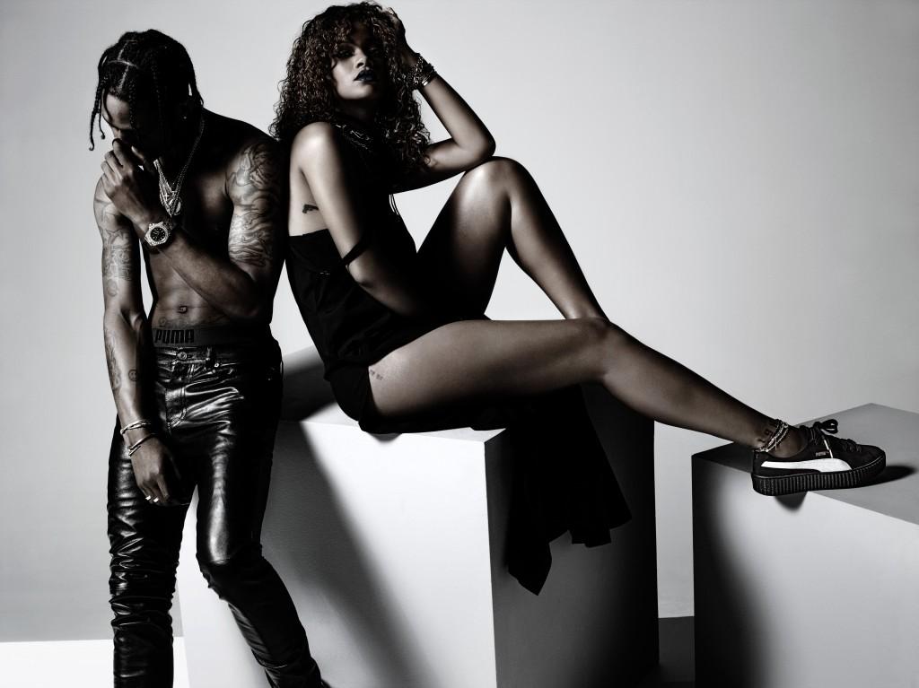 Puma Rihanna Fenty