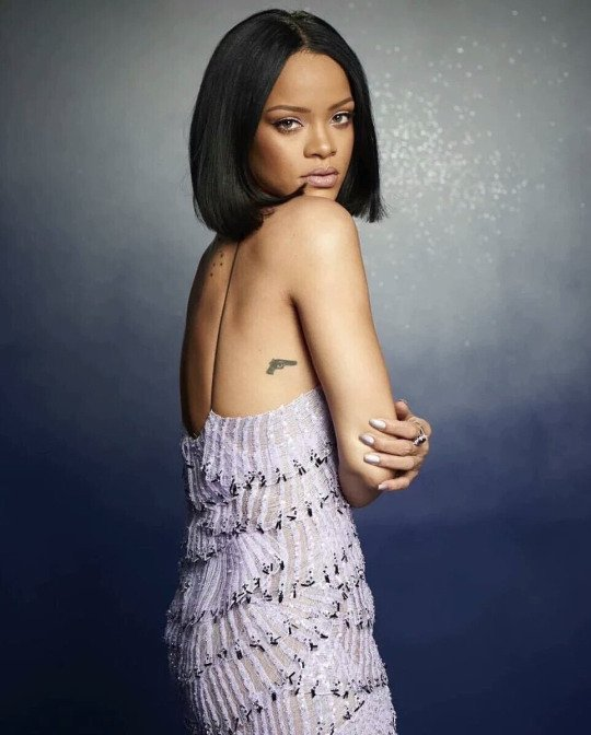 2016 BRIT Awards - Rihanna Rihanna 2016